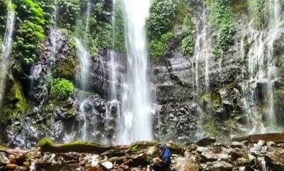 Inilah 5 Tempat Wisata Curug yang Hits di Semarang