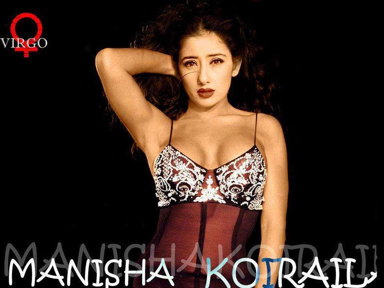Manisha Koirala Hot Pics  Manisha Koirala Hot Manisha -4356