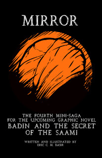 Badin and the Secret of the Saami Mini-Saga
