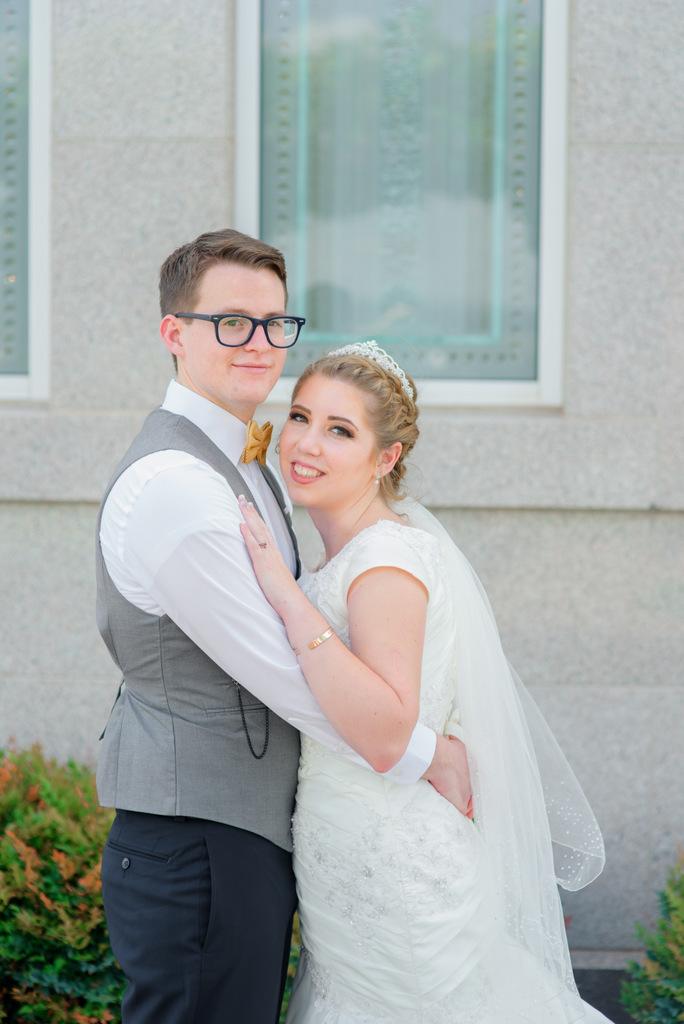Lds Wedding Gown 66 Amazing Snowflake LDS Temple Wedding