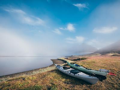 Deportes acuáticos en Islandia: buceo, surf, snorkel...