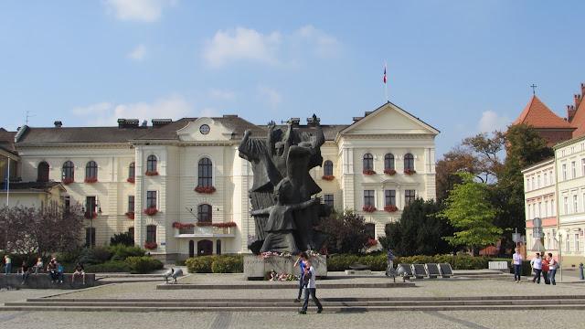 10 miejsc w Bydgoszczy, które trzeba odwiedzić