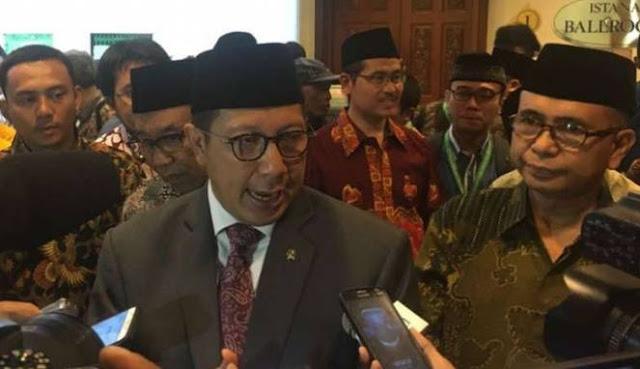 Menteri Agama Minta LGBT Jangan Diasingkan