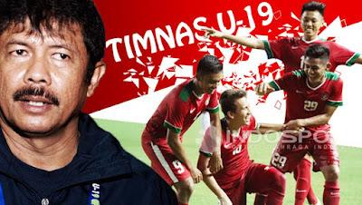 Ini Nama Pelatih Timnas U-19 Pengganti Indra Sjafri