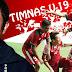 Timnas Indonesia U-19 Siap Gempur Malaysia di Semifinal AFF