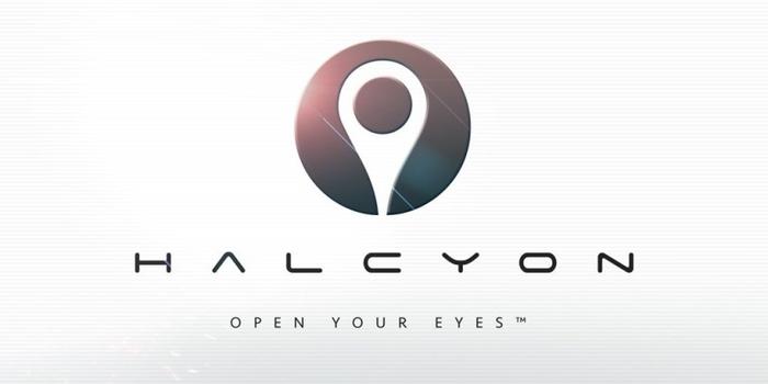 Halcyon Syfy