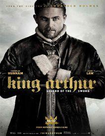 El Rey Arturo: La Leyenda de la Espada (2017)