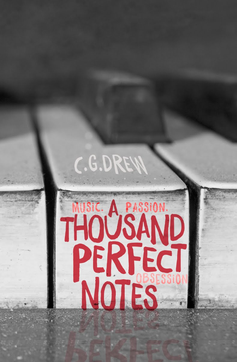 A Thousand Perfect Notes Early Draft 3