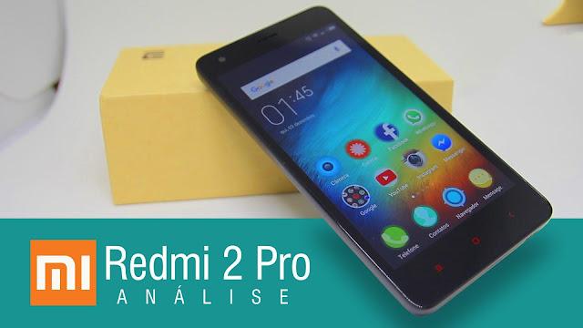 Harga Terbaru Xiaomi Redmi 2 Pro 2019 5