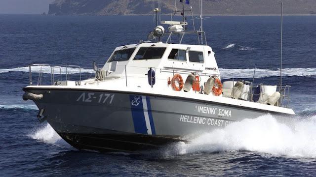 Νεκρός 72χρονος στη Λακωνία που έπεσε στη θάλασσα