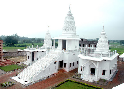 नालंदा के  कुंडलपुर में दस दिवसीय पर्युषण महापर्व शुरू