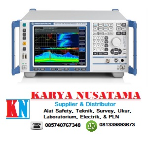 Jual Each Spectrum is Taken Into Account and Visualized di Depok