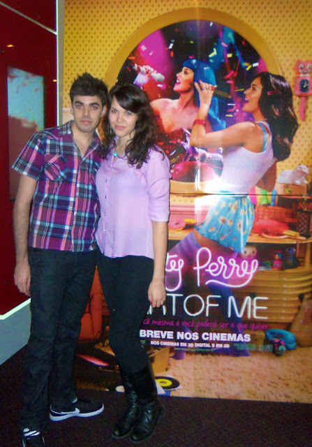 Burn Cine: Katy Perry: Part of me 3D 9