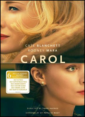 Carol (Dublado)
