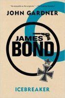 Điệp Viên 007: Rực Lửa Miền Băng Tuyết - John Gardner