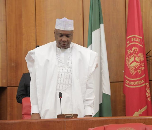 Saraki,melaye, Others Fume As Acting Ag President Osinbajo Withholds Assent To 4 Bills (Details)