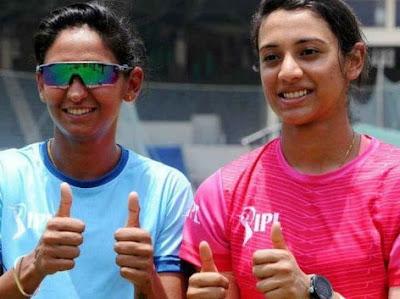 Women's IPL 2019 महिला IPL 2019 IPL 2019