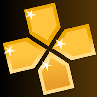 PPSSPP Gold – PSP emulator Apk for Android