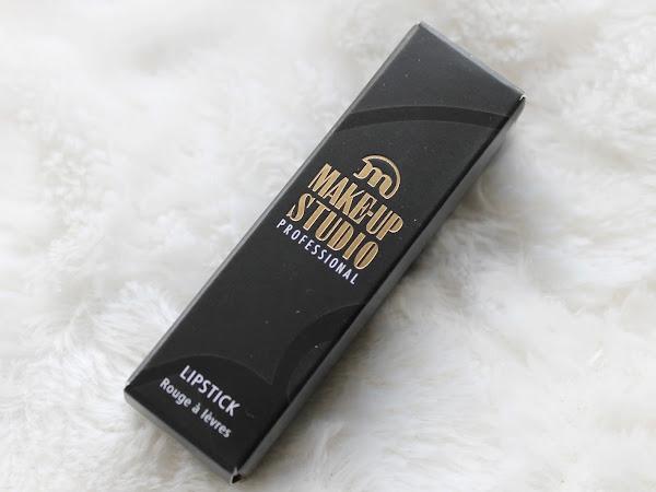 Make-Up Studio ''Dark Pout Allure'' Lipstick