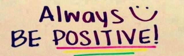 gandeste pozitiv