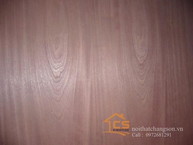 Gỗ veneer xoan đào là gỗ gì 2