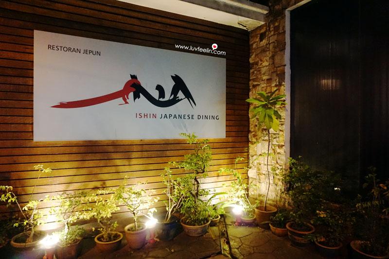 Image result for Ishin日本餐厅