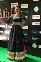 Raai Laxmi in Beautiful Backless Designer Anarkali Gown at IIFA Utsavam Awards 2017  Day 2  Exclusive 70.JPG