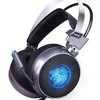 ZOP N43 auriculares Gamer estéreo