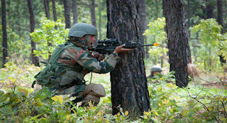 two-infiltrators-killed-two-soldiers-martyred-in-north-kashmir