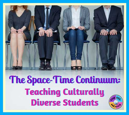 8 Features to be aware of when teaching culturally diverse students | The ESL Nexus