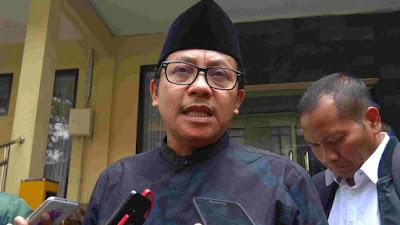 Wali Kota Malang Curhat Ke KPK, Khawatir DPRD Ditahan