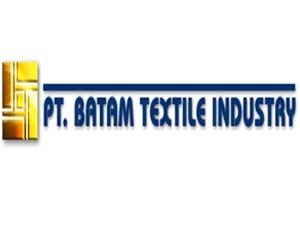 Lowongan Kerja PT Batam Textile Industry