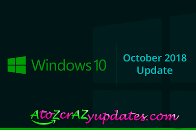 Windows-10-october-2018