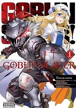 Goblin Slayer 43