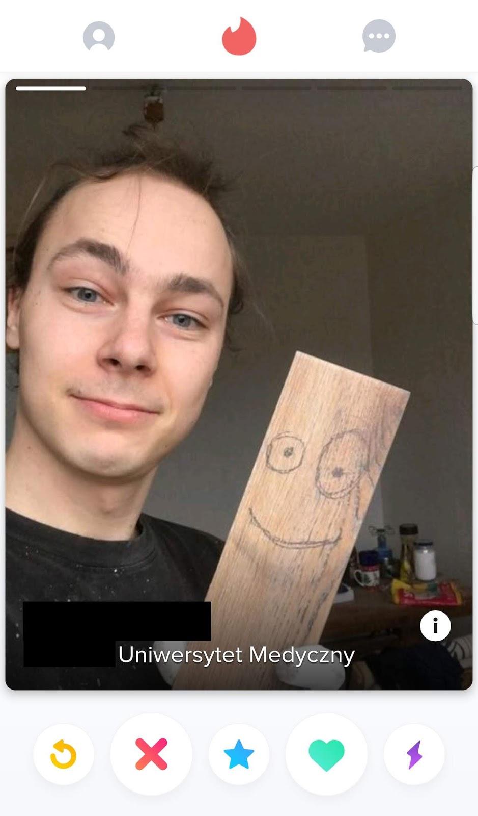 prawdopodobnie najlepsze zdjęcie profilowe z randkami