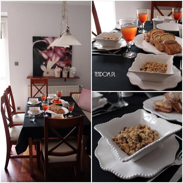 Parma - zastawa stołowa warta grzechu