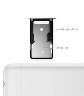 Hybrid SIM Xiaomi Redmi 3s