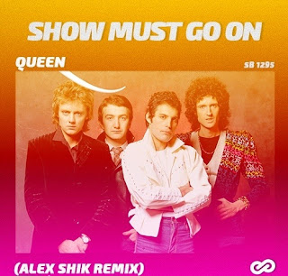 Queen - Show Must Go On (Alex Shik Remix) + 45