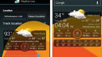 Widget più utili per smartphone Android per iniziare la giornata