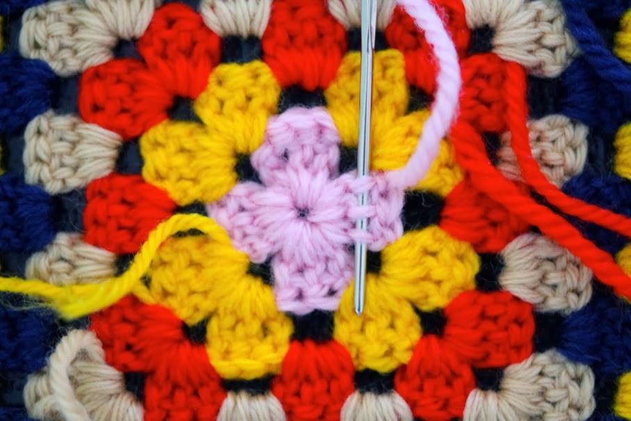 Mes favoris tricot crochet tuto crochet 3 m thodes pour - Rentrer les fils tricot ...
