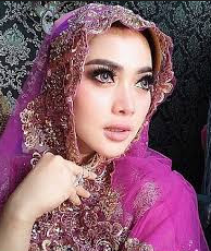 Lagu Syahrini - I Love You Allah Mp3 Hits