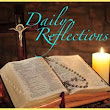 Are you convinced in your heart and in your actions that the law of love asks you to love all people — not just your family, friends and those who rub you the right way? - Daily Reflections March 22, 2017