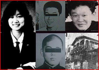 44 Hari Disiksa, Inilah Kisah Kelam Dan Menyedihkan Junko Furuto