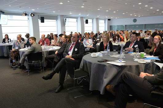 15 insights from the Smarter Sustainability Reporting Conference