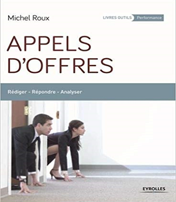 Appels d'offres rédiger-répondre-analyser en PDF