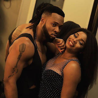 Flavour Was Once My Crush - Yemi Slade Open Up