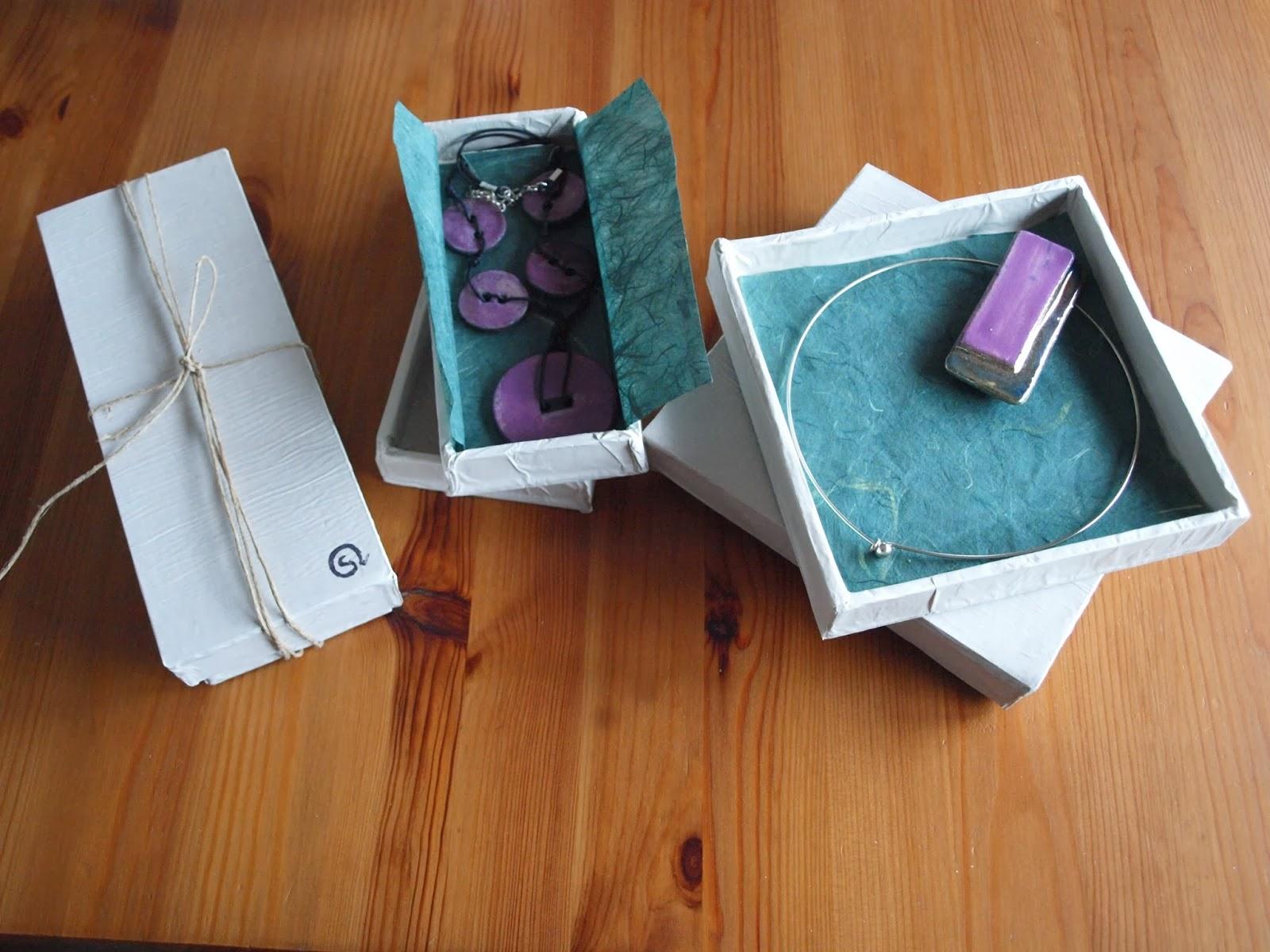 Favorito Simosì e il suo laboratorio: Scatole di cartone fai da te.. MH52