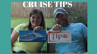 Cruise Tips from EECC Travels