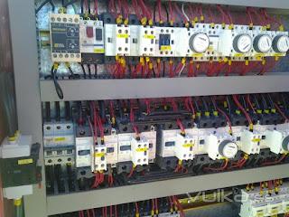 Montajes de electricidad a la medida