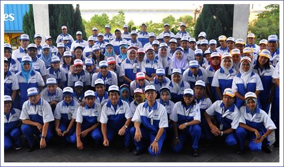 Lowongan KIIC Karawang,PT.Exedy Manufacturing Indonesia Via Pos
